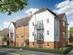 "Thumbnail to rent in ""The Apartments C"" at Bonehurst Road, Horley"