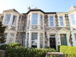 Thumbnail to rent in Lockyer Road, Mannamead, Plymouth