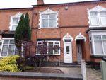 Thumbnail for sale in Edwards Road, Erdington, Birmingham, West Midlands