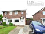 Thumbnail to rent in Muirfield Drive, Winsford