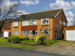 Thumbnail to rent in Nightingale Drive, West Ewell, Epsom