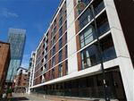 Thumbnail to rent in Hill Quays, 1 Jordan Street, Manchester