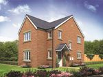 "Thumbnail to rent in ""The Hatfield Corner"" at Pennings Road, Tidworth"