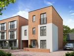 "Thumbnail to rent in ""The Hexham +"" at Balmoral Close, Northampton"