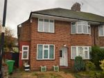 Thumbnail for sale in Westcroft, Slough