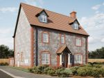 Thumbnail to rent in Plot 10, Heath Farm, Holt
