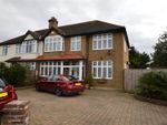 Thumbnail for sale in Sparrow Farm Road, North Cheam, Sutton