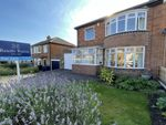 Thumbnail for sale in Westwood Road, Brunton Park, Gosforth