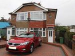 Thumbnail for sale in Mildenhall Drive, St Leonards-On-Sea, East Sussex