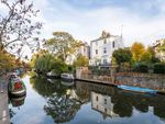 Thumbnail for sale in St Marks Crescent, Primrose Hill, London