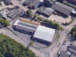 Thumbnail to rent in Former Weldfast Premises, Holditch Road, Newcastle-Under-Lyme
