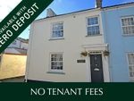 Thumbnail to rent in Charles Street, Exmouth