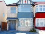 Thumbnail for sale in New Park Avenue, Palmers Green