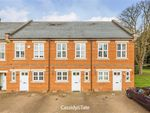 Thumbnail to rent in Beningfield Drive, St Albans, Hertfordshire