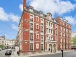 Thumbnail to rent in Portland Place, Marylebone