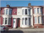 Thumbnail to rent in Eastdale Road, Wavertree, Liverpool