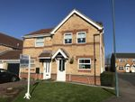Thumbnail for sale in Fairfield Court, Bishop Auckland