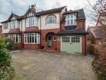 Thumbnail for sale in Bower Road, Hale, Altrincham