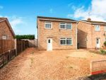Thumbnail to rent in Swan Close, Whittlesey, Peterborough