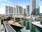Thumbnail for sale in Alexandra Wharf, 1 Maritime Walk, Southampton