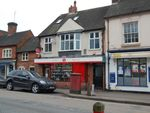 Thumbnail for sale in 4 Stafford Street, Staffordshire