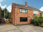 Thumbnail for sale in Tregorrick Road, Exhall, Coventry