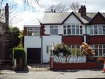 Thumbnail for sale in Crumpsall Lane, Manchester, Greater Manchester