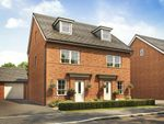 "Thumbnail to rent in ""Queensville"" at Wood End, Marston Moretaine, Bedford"