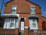 Thumbnail to rent in Dartmouth Road, Selly Oak, Birmingham