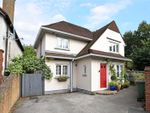 Thumbnail for sale in Monument Hill, Weybridge, Surrey