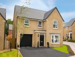 "Thumbnail to rent in ""Millford"" at Commercial Road, Skelmanthorpe, Huddersfield"
