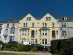 Thumbnail for sale in Barrington House, Southcliff Gardens, Tenby