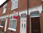 Thumbnail for sale in Ridley Street, Westcotes, Leicester
