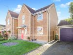 Thumbnail to rent in Thoresby Way, Retford