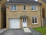 Thumbnail to rent in Agincourt Drive, Bingley