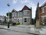 Property history Weymouth Avenue, London W5