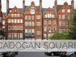 Thumbnail to rent in Cadogan Square, Knightsbridge