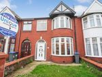 Thumbnail for sale in Rectory Road, Blackpool
