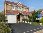 Thumbnail for sale in Long Brimley Close, Market Harborough, Leicestershire