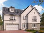 "Thumbnail for sale in ""The Rutherford"" at Wilkieston Road, Ratho, Newbridge"