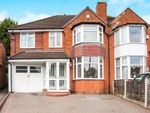 Thumbnail for sale in Arnold Grove, Shirley, Solihull