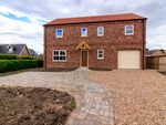 Thumbnail to rent in York Road, Barlby, Selby
