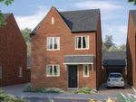 "Thumbnail to rent in ""The Salisbury"" at Izzard Road, Upper Heyford, Bicester"