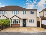 Thumbnail to rent in Normanhurst Road, Walton-On-Thames, Surrey