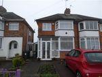 Thumbnail for sale in Steyning Road, South Yardley, Birmingham