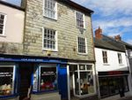 Thumbnail to rent in Pike Street, Liskeard, Cornwall