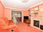 Thumbnail for sale in Chalfont Drive, Gillingham, Kent