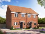 "Thumbnail to rent in ""The Wallingford - Terraced"" at Littleworth Road, Benson, Wallingford"