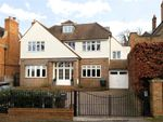 Thumbnail to rent in Home Park Road, Wimbledon