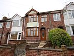 Thumbnail for sale in Clovelly Road, Coventry